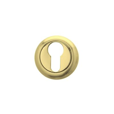 09001401-round-rosette-with-key-hole-yale-in-polish-brass