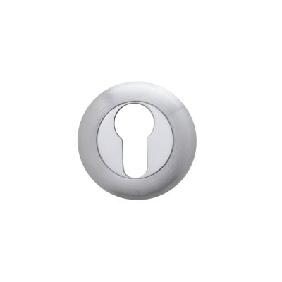 09001408-round-rosette-with-key-hole-yale-in-satin-chrome