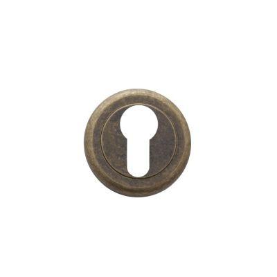09001410-round-rosette-with-key-hole-yale-in-anticato