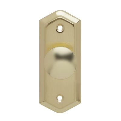 44000302-wardrobe-pull-on-small-plate-model-aitana-in-polish-brass